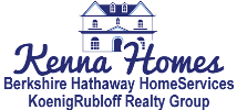 Kenna Homes Realtor